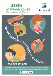Occasional Care poster 2018 jpeg