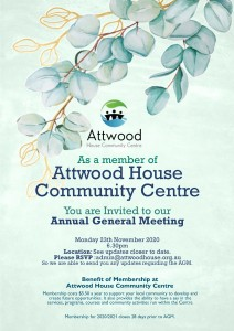 Attwood House_AGM 2020_Invitation